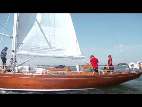Baltic Classic Yacht Circuit Swedish East Coast 2011