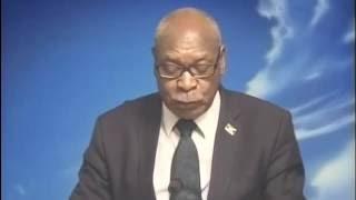 Le Burundi se retire de la Cour Pénale Internationale (Oct. 2016)