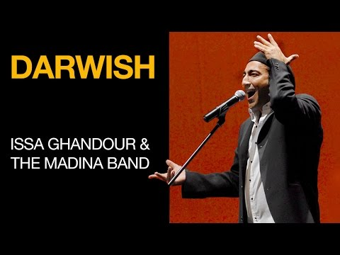 YA NASS (LIVE) - ISSA GHANDOUR & THE MADINA BAND