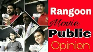 Rangoon Movie Public Opinion