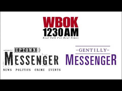 NOLA Messenger talks City Council race with WBOK