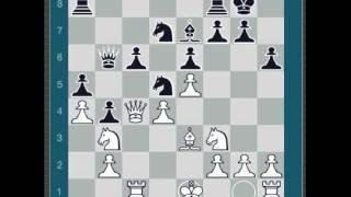 2006- Deep Fritz vs Kramnik Round 2 (ChessMaster: GrandMaster Edition)