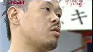 ガチンコって懐かしいですよねーー 。 覚えてますか?? TOKIOもめっち...