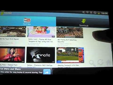 How to download videos from Android Device (VERY FAST and FREE)