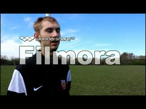 Junior referee Alex Byrom on grassroots abuse