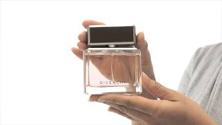 Dahlia Noir Perfume by Givenchy Review