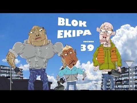 BLOK EKIPA (II), ODCINEK 39