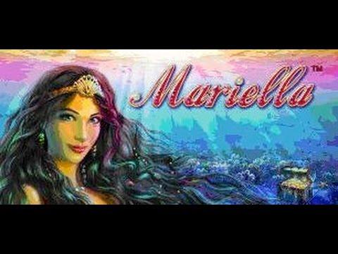 SLOT BONUS   SUPER BIG WIN!!   Mariella