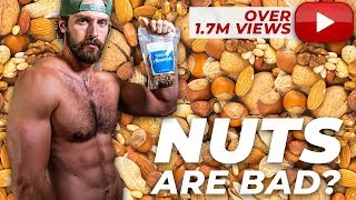 Nuts and Testosterone: Do Not Eat These Nuts...