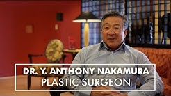 Meet Dr. Y. Anthony Nakamura | Dallas Fort Worth Plastic Surgeon | Top10MD