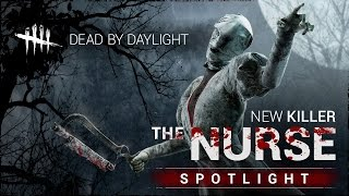 Dead By Daylight New Killer The Nurse The Last Breath Chapter Gameplay LIVESTREAM
