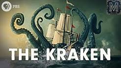 Release the Kraken! Origins of the Legendary Sea Monster | Monstrum