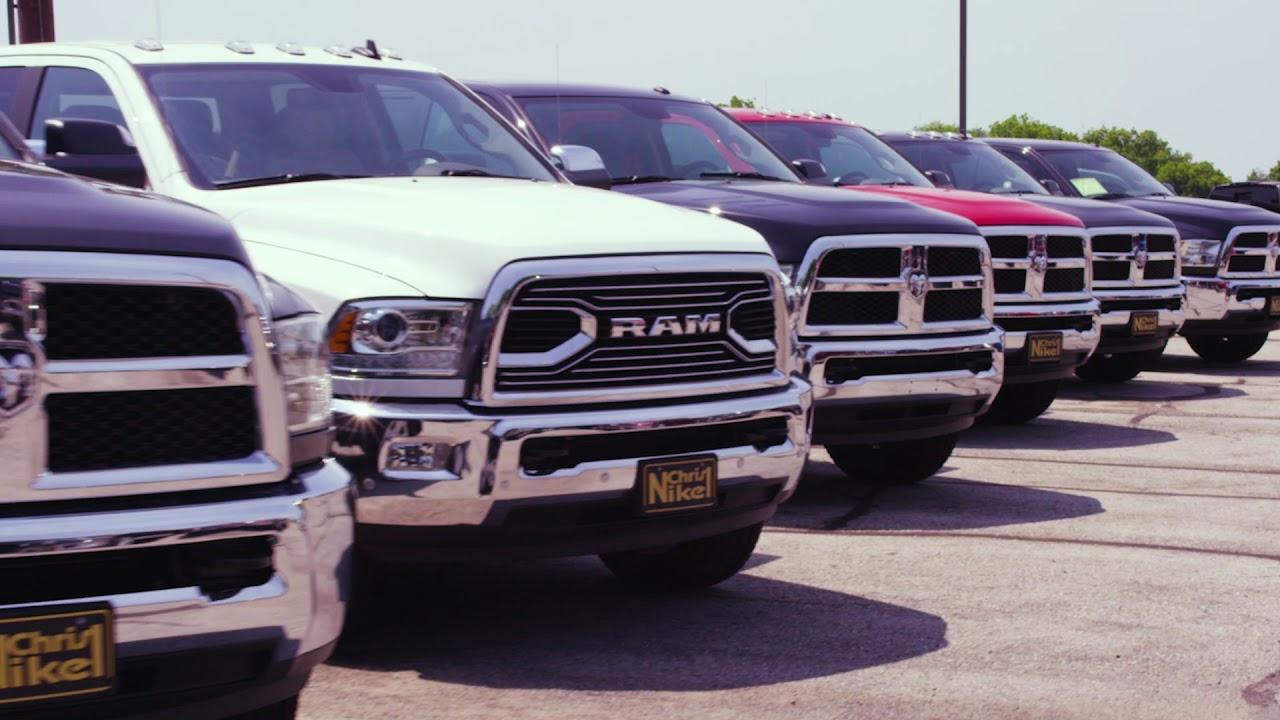 New RAM Truck Jeep Dodge Chrysler Auto Dealer for saleTulsa