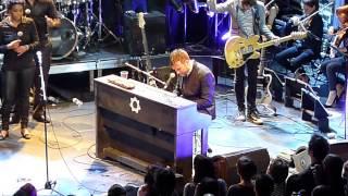 "Damon Albarn ""Heavy Seas of Love"" live @ l'Alhambra Paris"