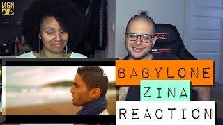 Babylone - Zina Reaction