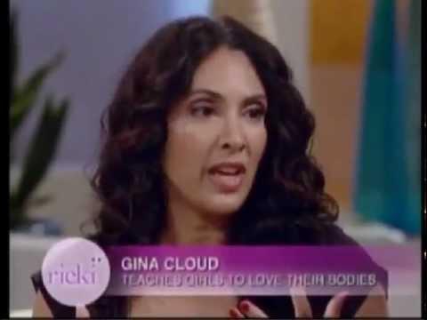 The Ricki Lake Show Gina Cloud on The Ricki Lake Show YouTube