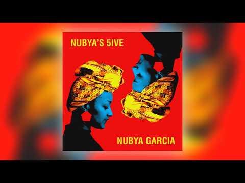 Nubya Garcia - Hold [Audio] (3 of 6)
