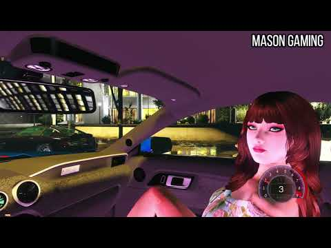 Download GTA V LADIES DRIVE, MIDNIGHT IN LIBERTY CITY(MODS)