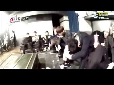 [ซับไทย] EXO Showtime Ep12 เซฮุนพูดปิดกล้อง