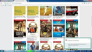 How to download movie from khatrimaza web site easy download