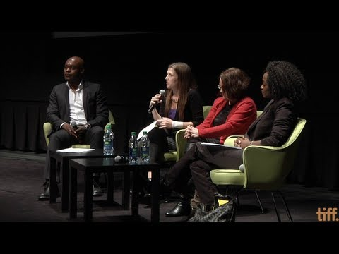 AFRICAN CINEMA | Ways of Seeing (in) African Cinema panel | Higher Learning