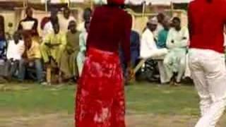 Abbas Sadiq & Zainab Idris (live)Hausa movie song: Gidan Iko