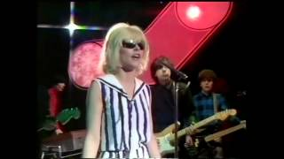Blondie - Sunday girl 1979 Top of The Pops