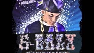 G-Eazy - Alone (Original version)