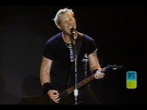 Metallica - Baltimore, MD, USA [2000.07.04] Full T.V. Broadcast