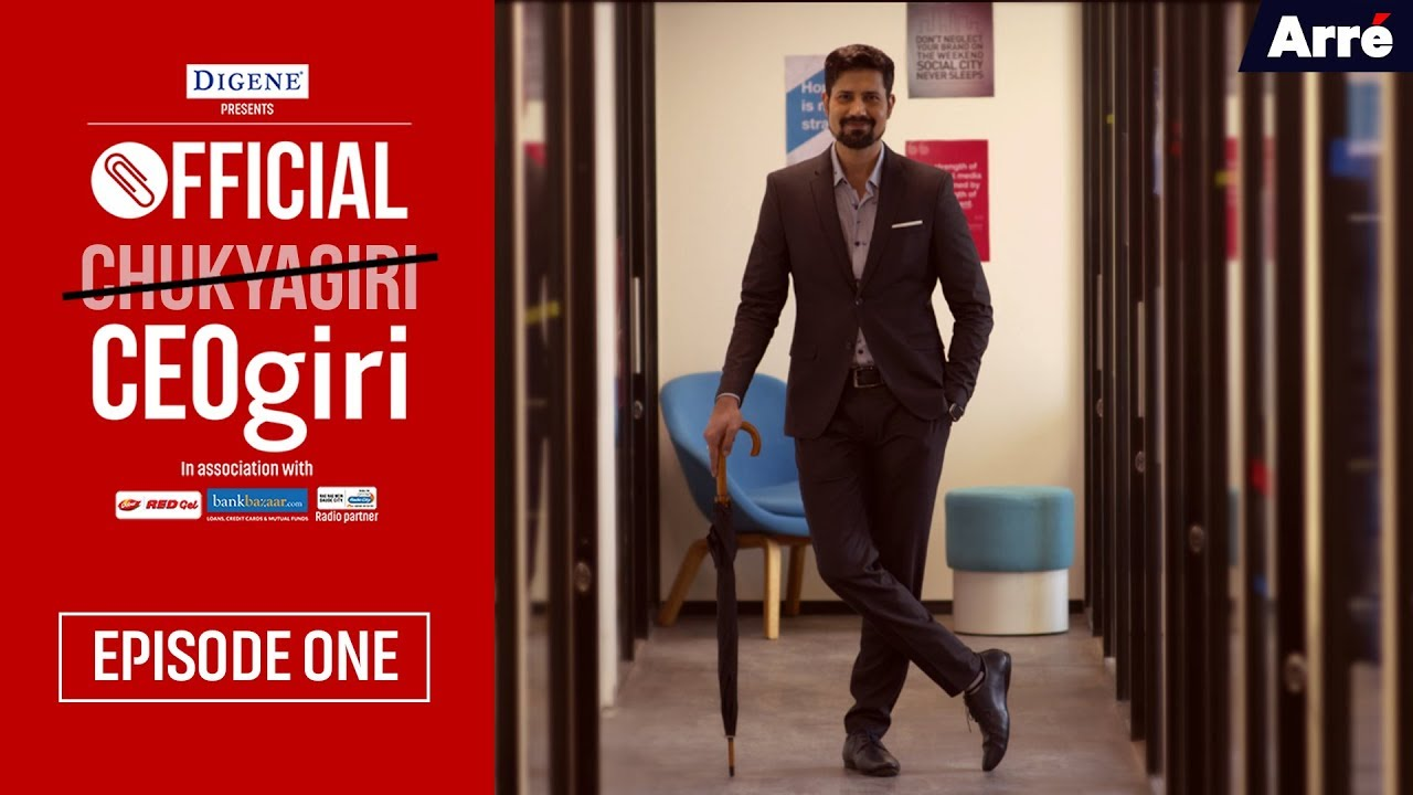 Download Official CEOgiri Episode 1 | Web Series