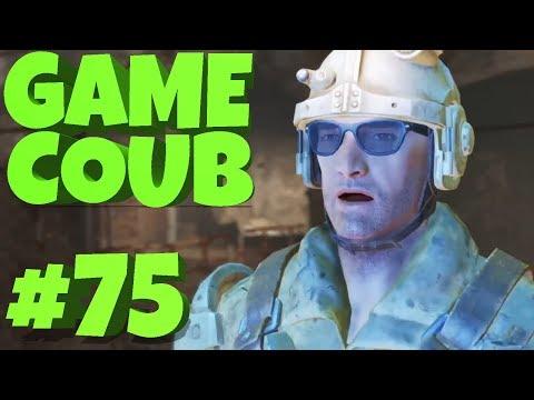 GAME CUBE #75   Баги, Приколы, Фейлы   D4l