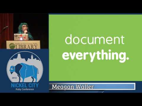 Nickel City Ruby 2014- Learning From Failure