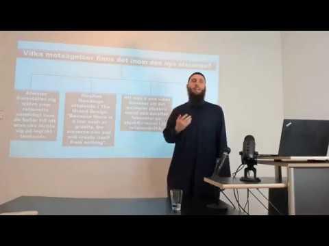 En kritisk analys av ateismen | del 4/4 | Shaykh Abdullah as-Sueidi