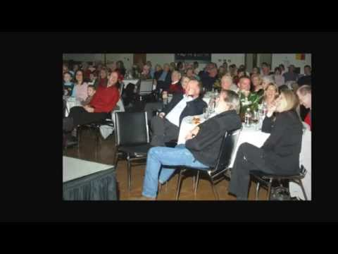 Glenn Strange - Clean Comedian  Magician