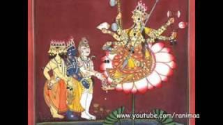 Jai Mata Di..Sharda Mata Var De by Narender Chanchal ji