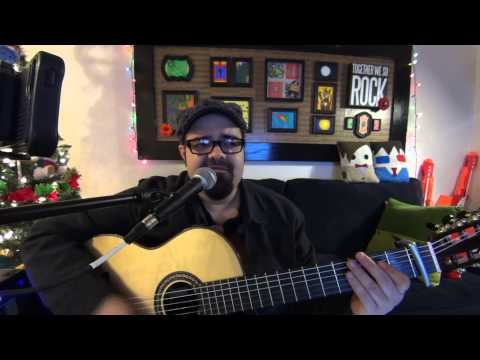 The Lion Sleeps Tonight - The Tokens - Fernan Unplugged