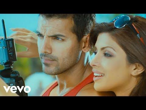 Khabar Nahi - Dostana | Lyric Video | John | Abhishek | Priyanka Chopra