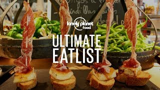 Bar-hop for pintxos in San Sebastian - Lonely Planet Food