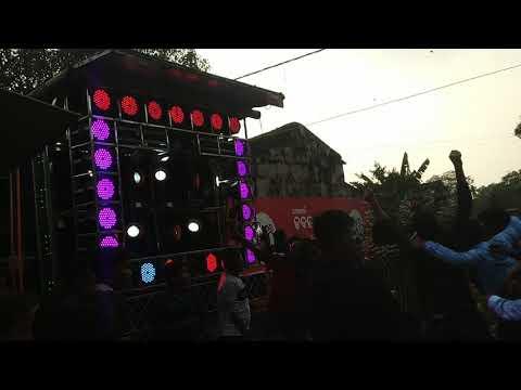 DJ Bajrangi 9090422487 Maniabandha Mrge Procession