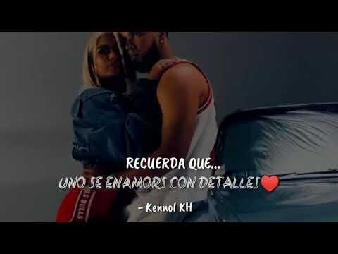 Miss Lonely - Sech Ft Karol G & Anuel AA Estados Para WhatsApp