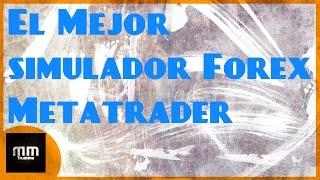 El mejor Backtest Gratis en Metatrader 4 con Soft4FX: Forex Simulator