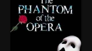 Angel Of Music- Phantom of The Opera (original cast)