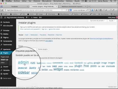 wordpress-tutorial-español-|-creación-de-formularios-básicos-con-contact-form-7