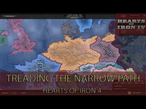 Treading The Narrow Path Achievement Guide / Playtrough Lp