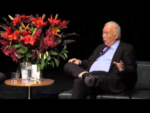 Business Coaching: Strategic Jack Cowin Interview May 2013