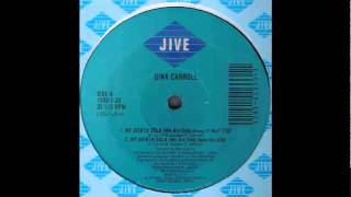 Dina Carroll - Me Sienta Sola (we Are One) (tony Humphries Funky Z-bar Mix)