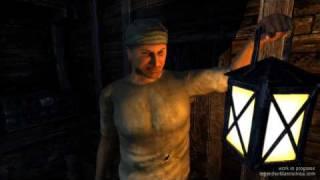 Legends of Daemonica: Farepoynt