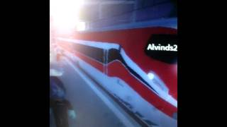Etr 400 train roblox
