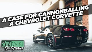 Here's why the C7 is the best car for the world's longest street race