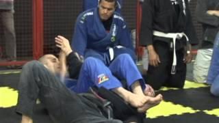 Encontro Cicero Costha - CT SPORT FIGHT ARARAQUARA - SP